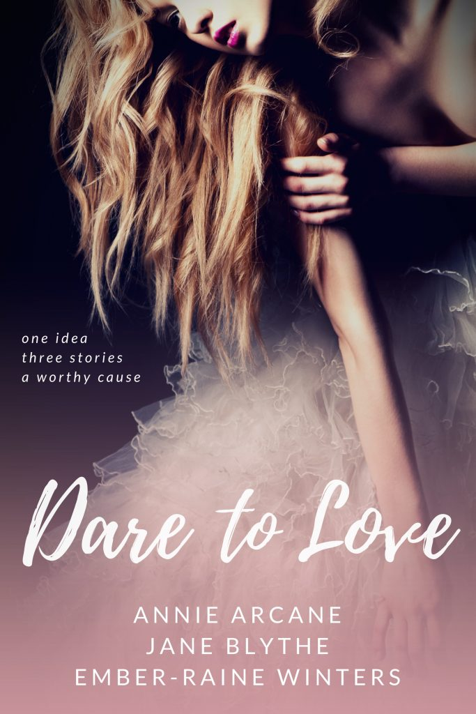 Book Cover: Dare to Love