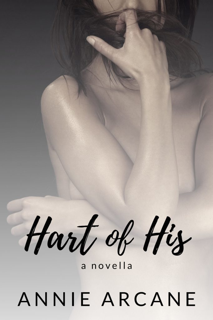 Book Cover: Hart of His (Book 2)